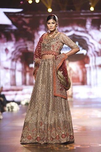 Aisha Imran Dresses