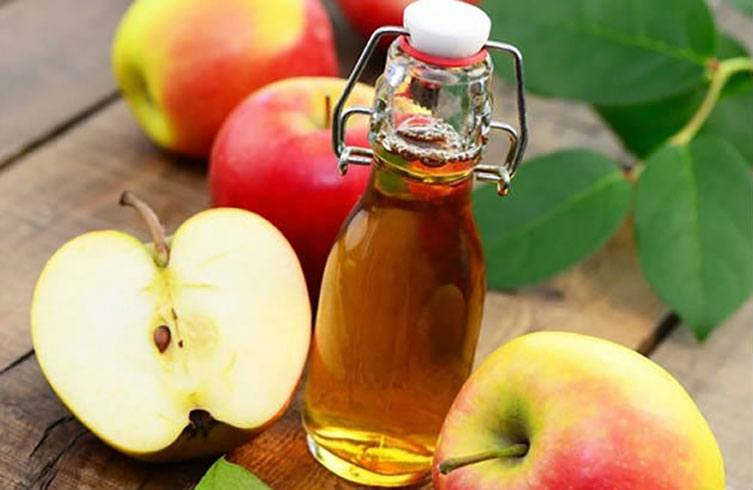 Apple Cider Vinegar for clogged ear