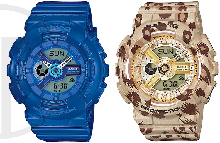 Best Womens Casio watches