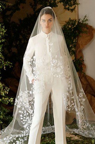 Carolina Herrera Wedding Dresses