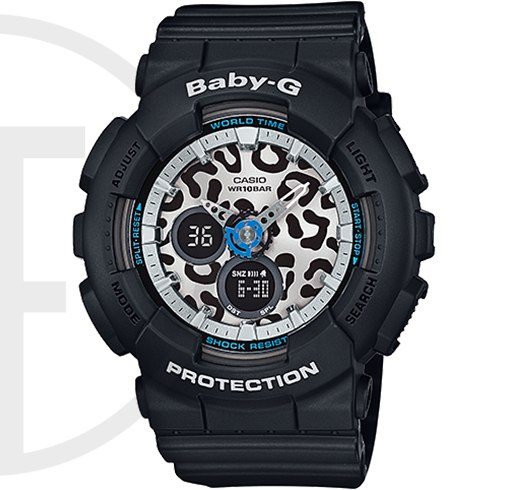 Casio Baby G Watches For Womens