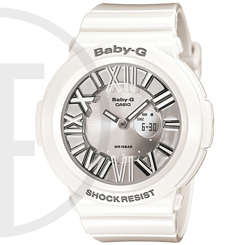 Casio Baby-G Watches