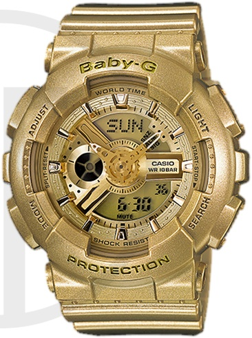 Casio watches for womans