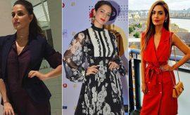 Celebrites Fashion