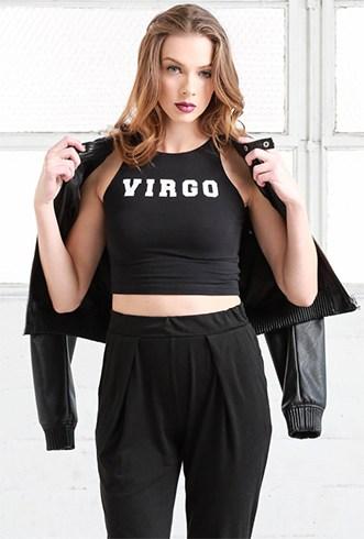 Clothes For Virgo Womens