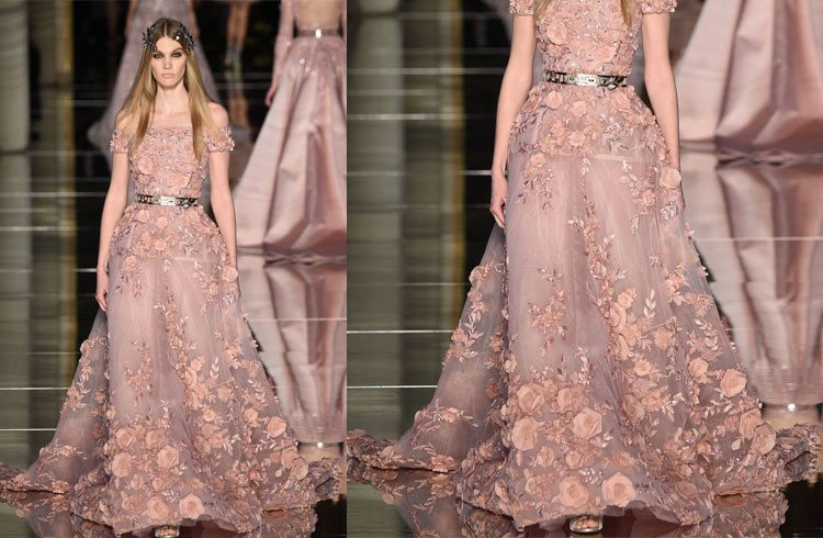 Zuhair Murad Couture fashion