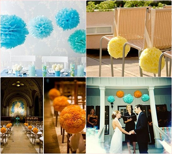 DIY wedding ideas on a budgets