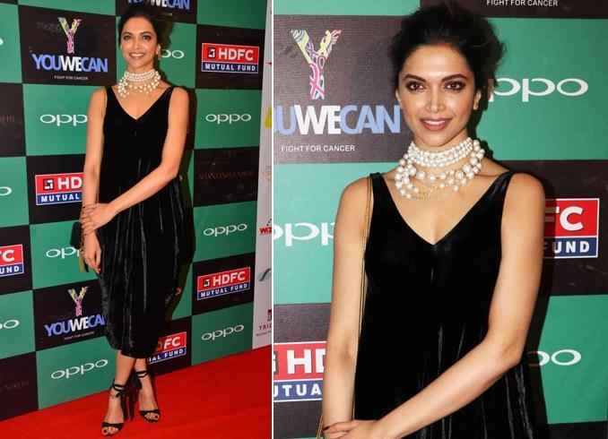 Deepika Padukone Sabyasachi Outfit