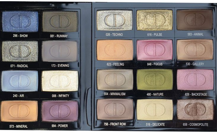 Dior Mono Eye shadow