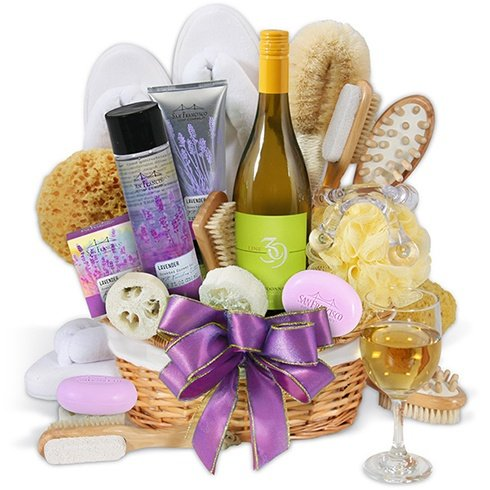 Gift Hampers For Virgo Womens
