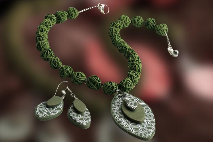 Koral Tree Jewelry Collection