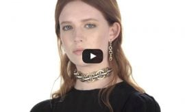 How To Design A Key Chain Choker