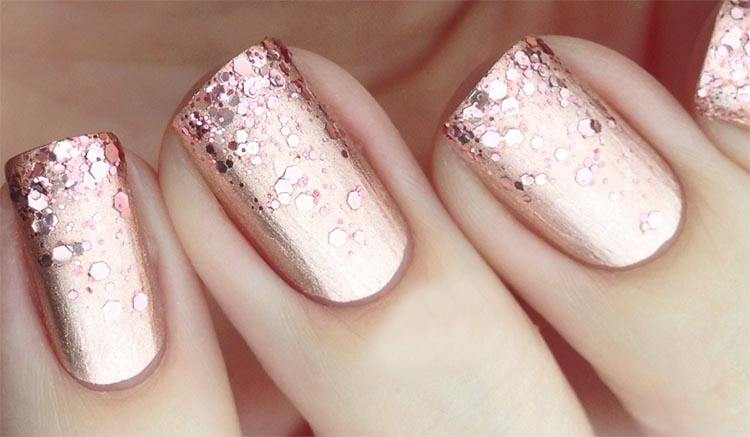 How To Do Chrome Nail Art - Ideas On How To Do Chrome Nail Art Explained In Detail