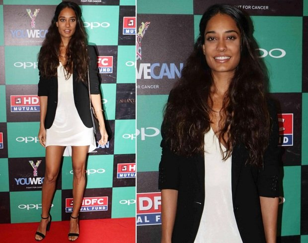 Lisa Haydon in Deme