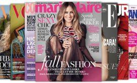Magazine Covers September 2016