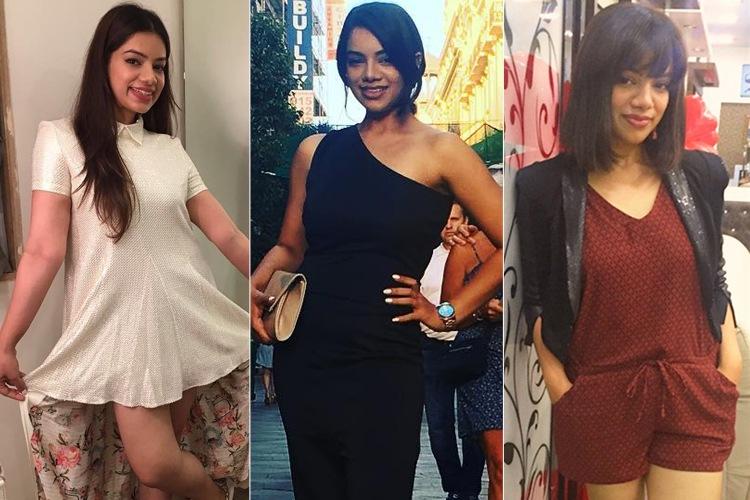 Nidhi Singh Fashion