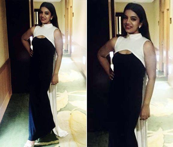 Nidhi Singh Outfit