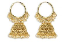 Party Wear Earrings Online At cbazaar