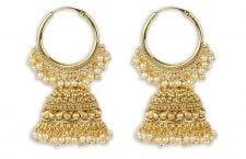 Party Wear Earrings Online At cbazaar