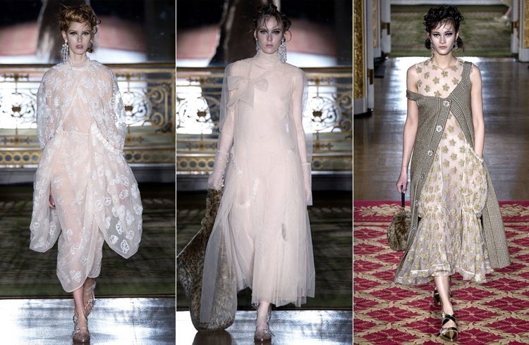 Simone Rochas Collections