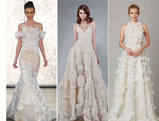 stylish bridal