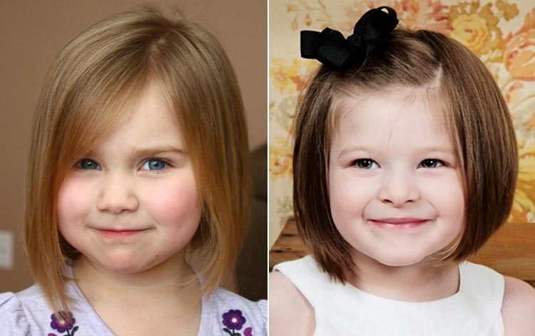 Toddler Girl Haircuts