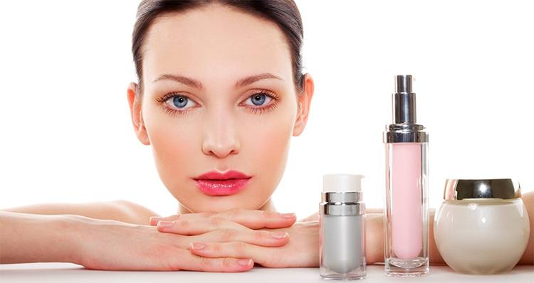Ways to use anti aging products
