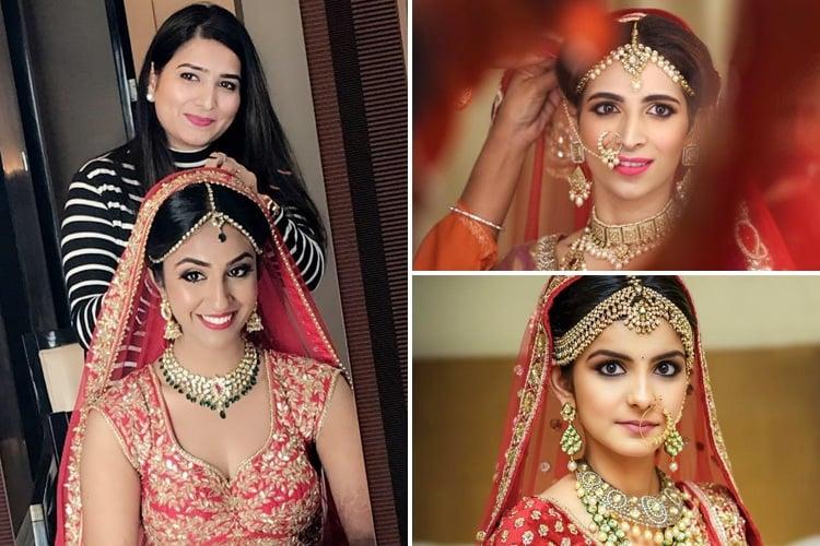 Aliya Baig Bridal Makeup Artist
