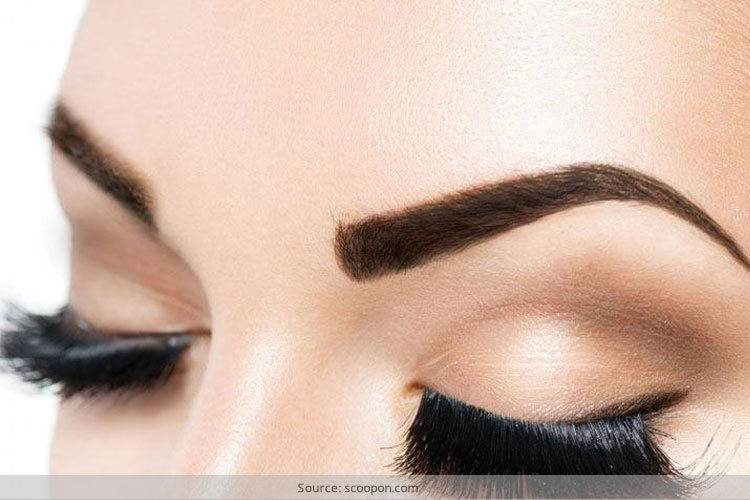 Learn From Us How To Use Eyebrow Gel To Get Those Eyebrows ...