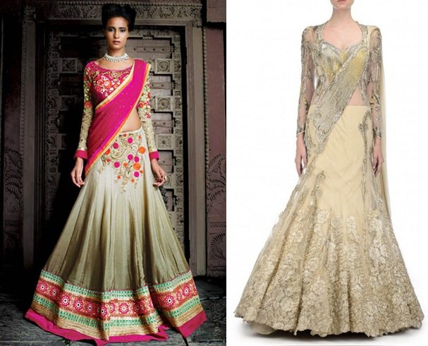 Best Lehenga Designs