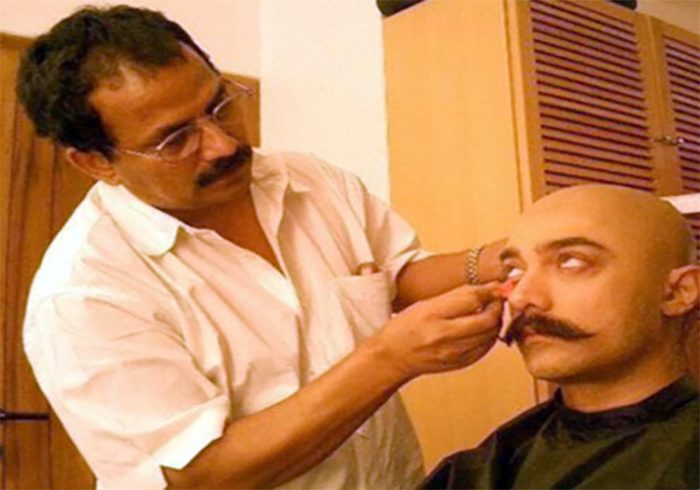 Bollywood Famous Makeup Artists