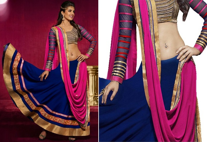 Chaniya Choli Dresses