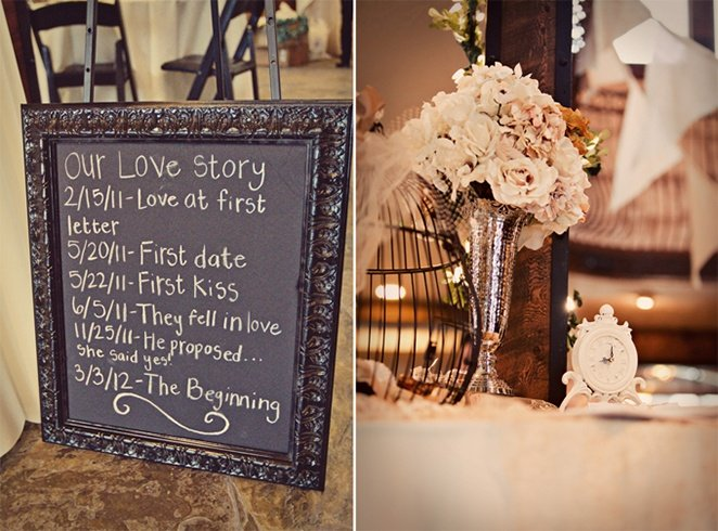 diy wedding ideas on a budget