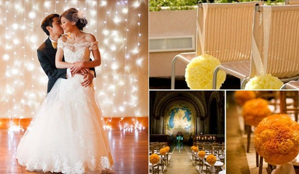 Do It Yourself Wedding: Save Money And Have A Magical Wedding With These Do It