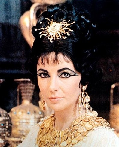 Elizabeth Taylor Fashion