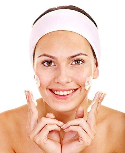 Exfoliate Skin On A Weekly Basis