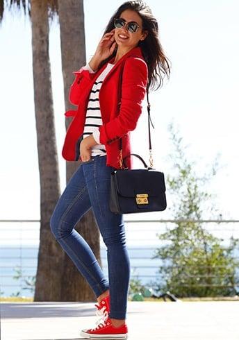 fall fashion trend