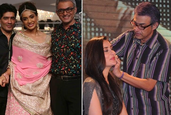 Famous Makeup Artists In Mumbai