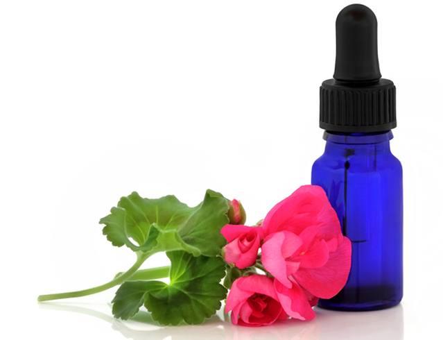Geranium Oil Benefits For Face