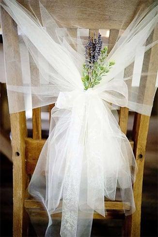homemade wedding decorations ideas