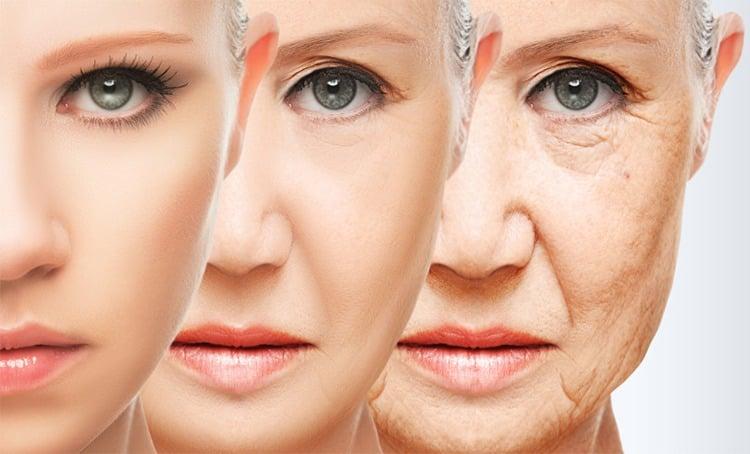 lack of sleep effects on skin
