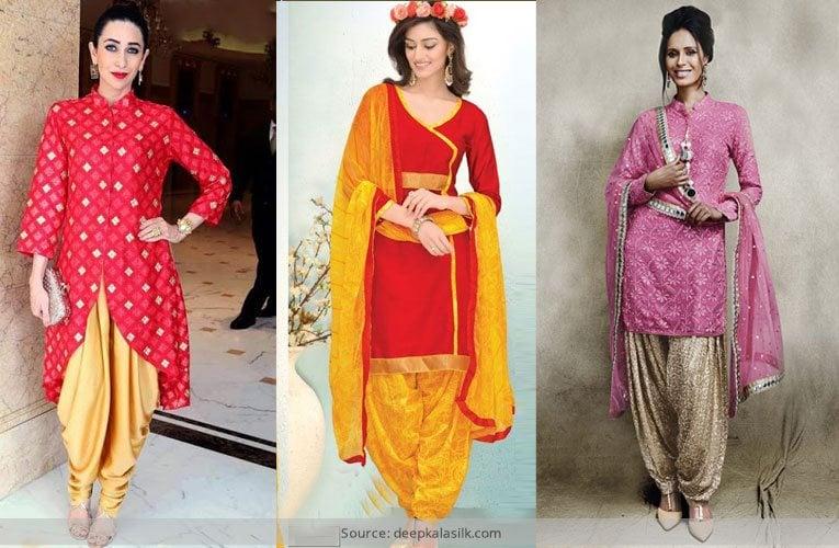 latest salwar designs