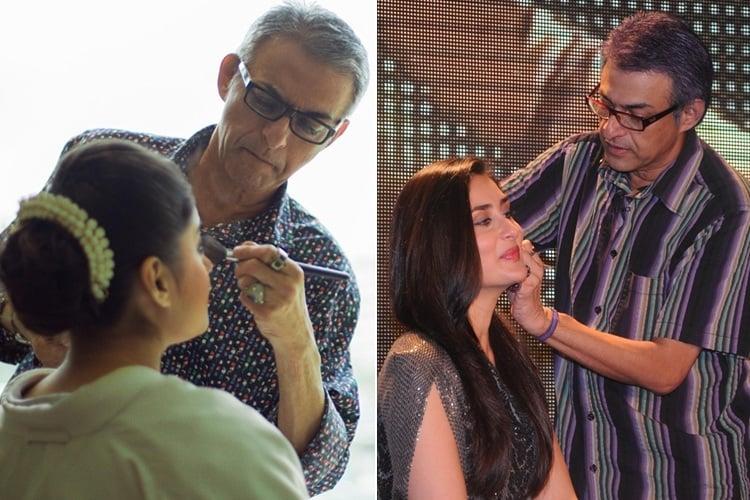 Makeup Artist In Mumbai