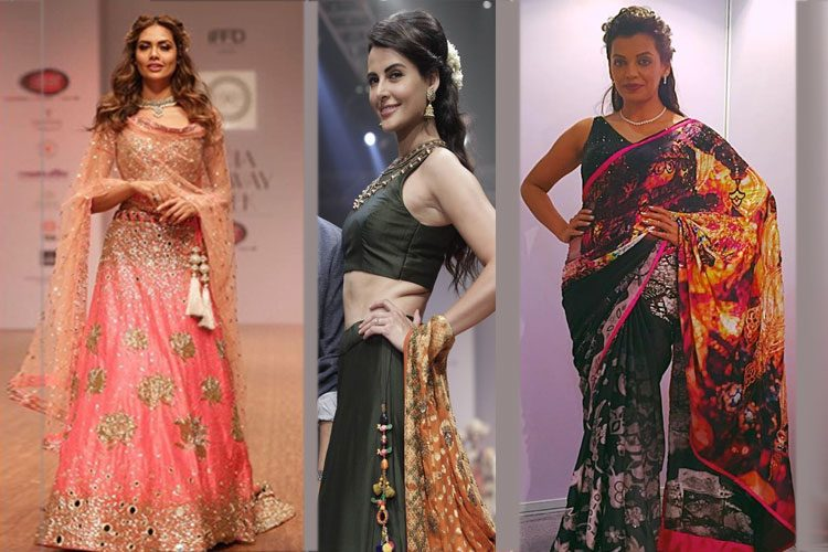 India Runway Week 2016