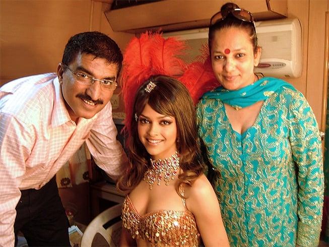 Mumbai Wedding Makeup Artists