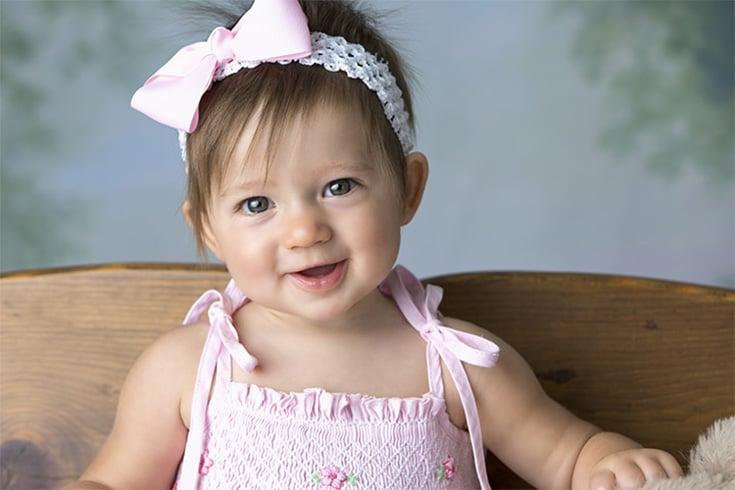 Toddler Girl Haircuts Ideas