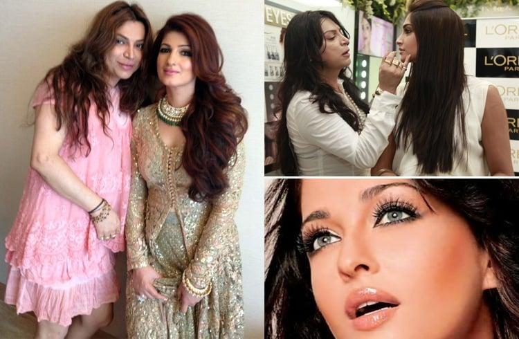 Top 10 Bridal Makeup Artist In Mumbai