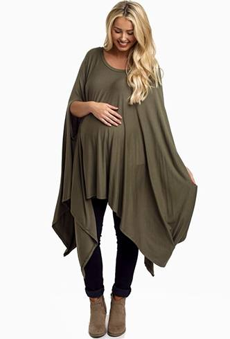 Trendy Maternity Clothes