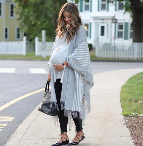 Trendy Maternity Wear