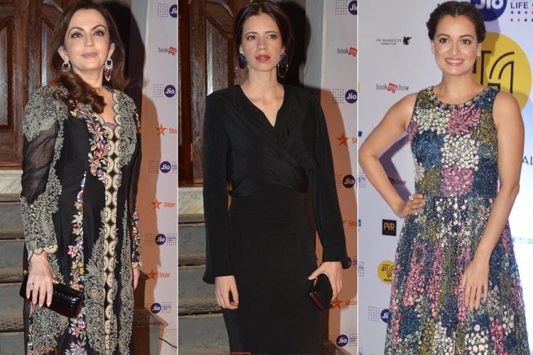 18th Jio Mami Mumbai Film Festival 2016